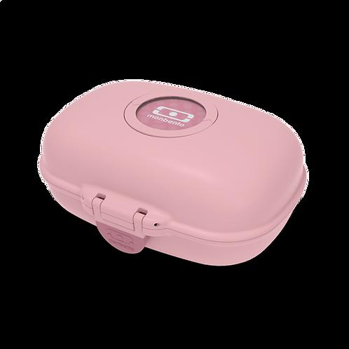 Gram Kinder Snack-Box, Blush-Pink