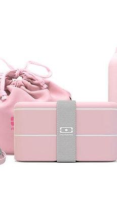 MIDI Geschenkset Original, Litchi-Pink
