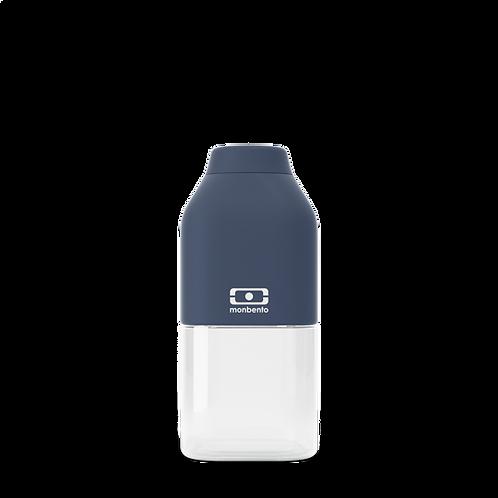 Flasche Tritan S, 33 cl, Infinity-Blau