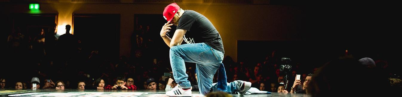 Performance Rap