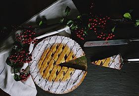 Früchtekuchen