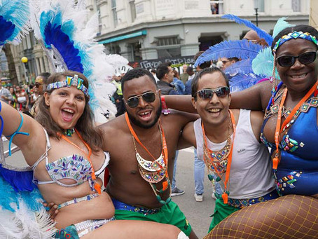A beginner's guide to Notting Hill Carnival