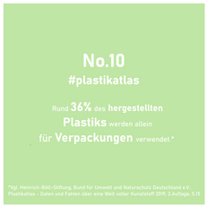 10 - Plastikverteilung