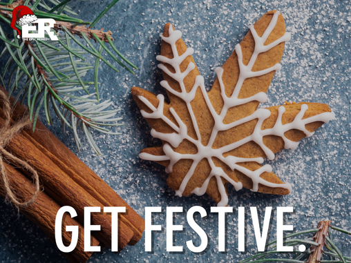 5 Awesome Ways To Incorporate Cannabis Into Your December Holidays
