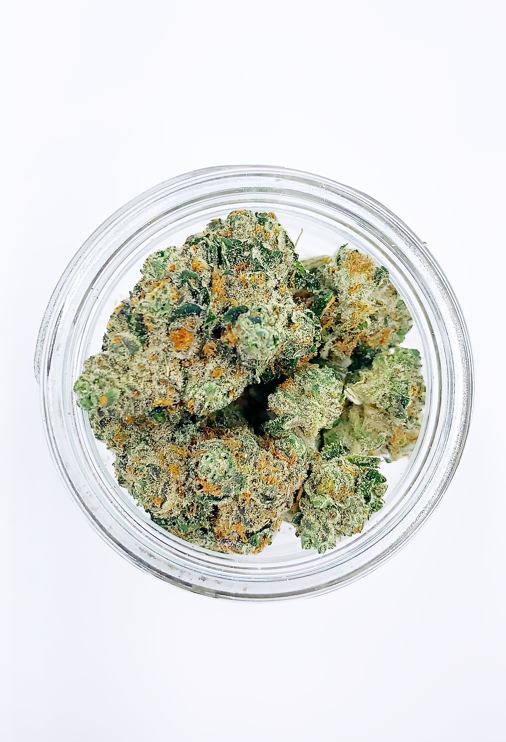 Ice Cream Man #3 strain review by The Epic Remedy