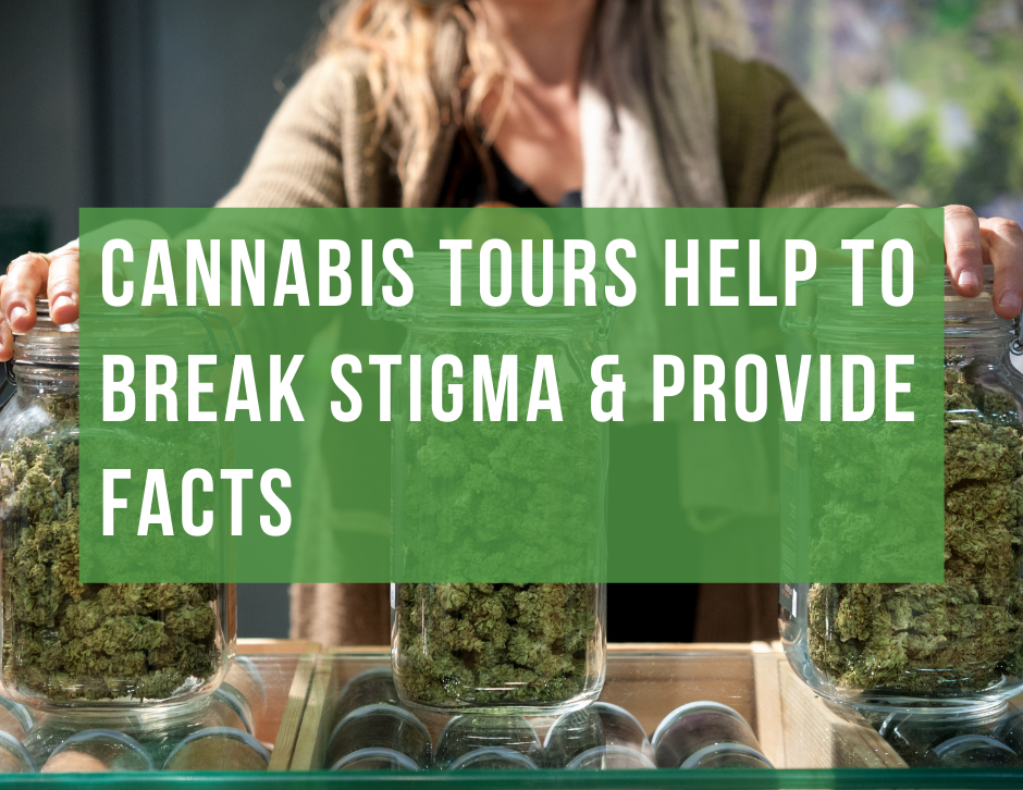 Cannabis Tours Help To Break Stigma & Provide Facts by Chi High tours Chicago's best cannabis tour