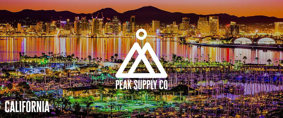 California Terpenes for Sale - Peak Supply Co