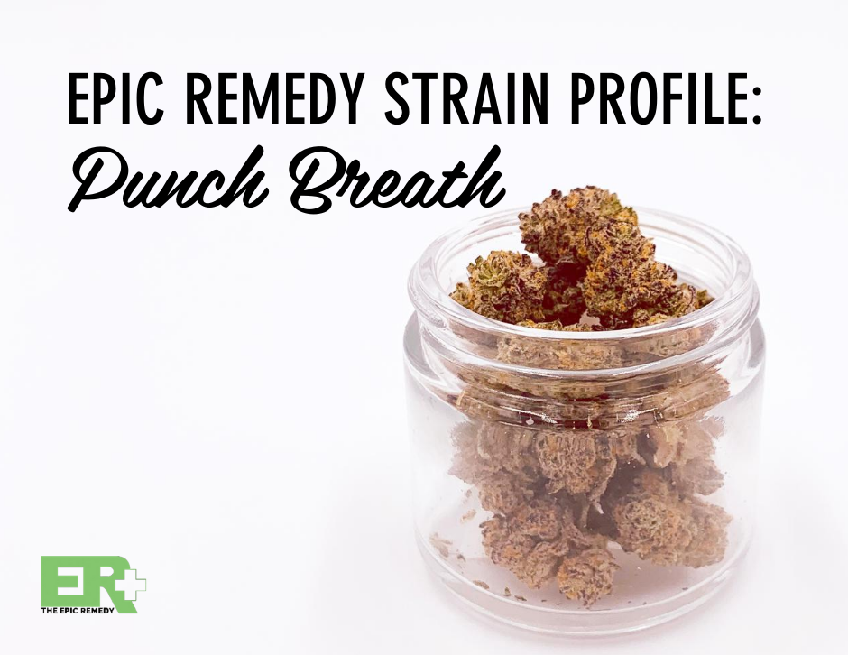 Punch Breath by The Epic Remedy