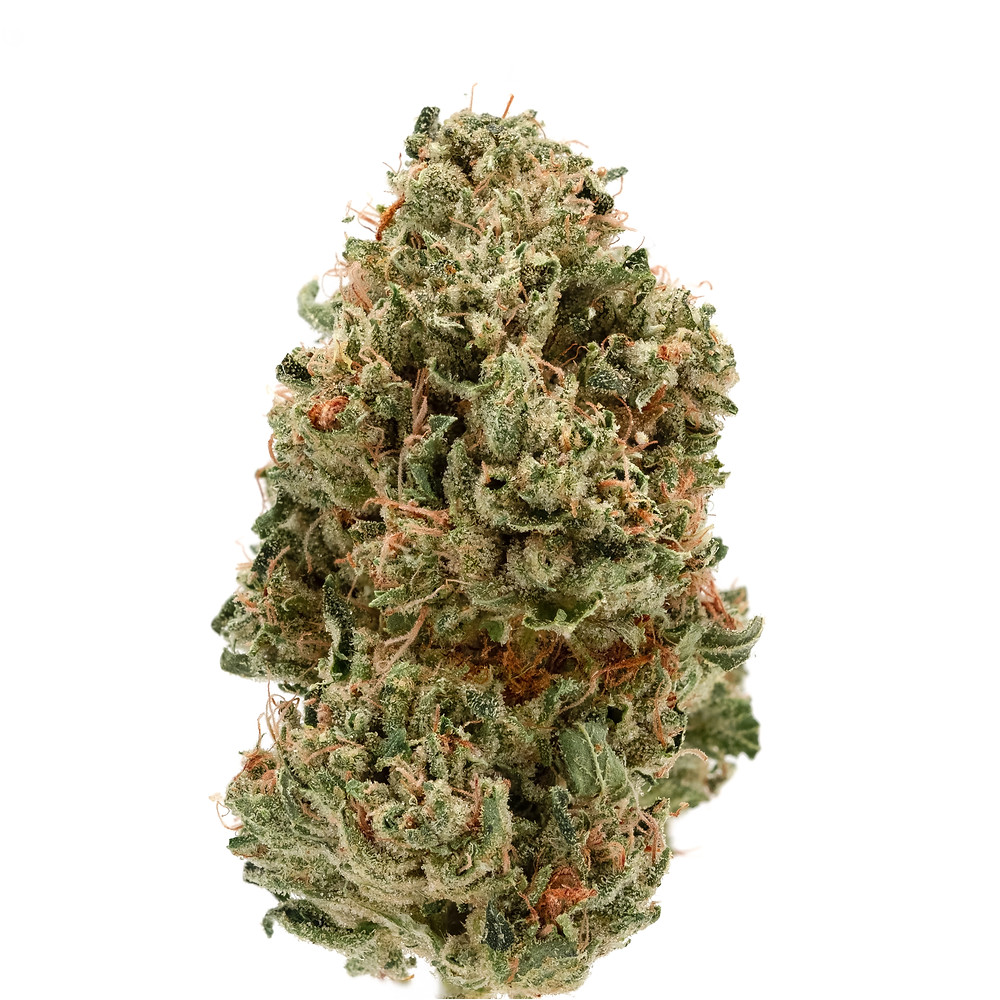 OG strain profile and review by the epic remedy, colorado springs' best dispensary.