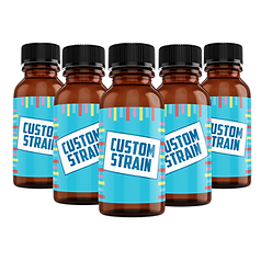 Buy Custom Strain Terpenes