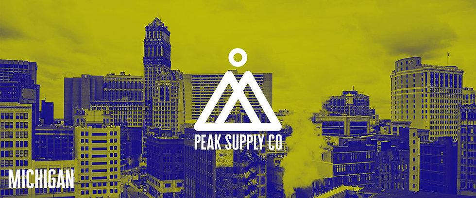 Michigan Terpenes for Sale - Peak Supply Co