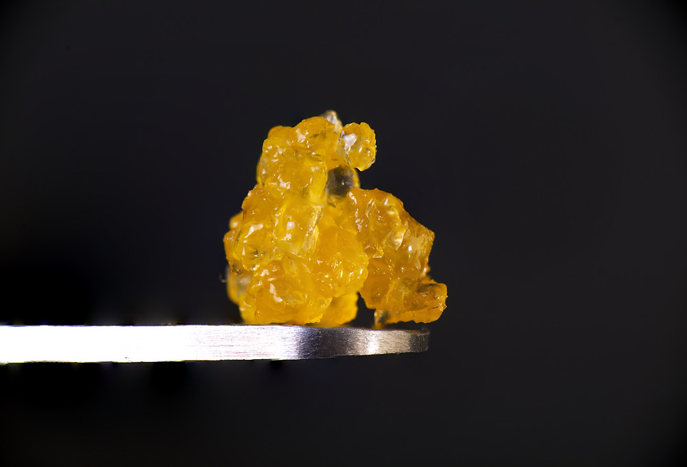 How Many Terpenes Are in a Gram of Concentrates? by peak supply co