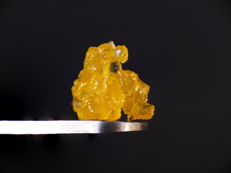 How Many Terpenes Are in a Gram of Concentrates?