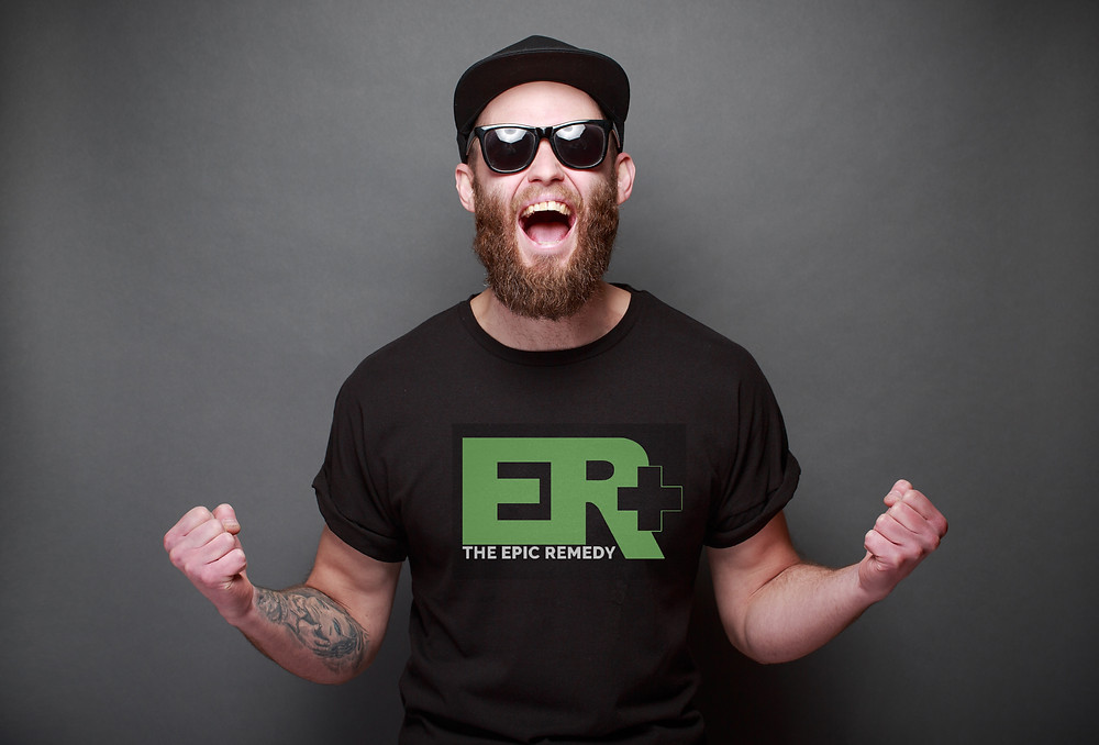 new epic remedy dispensary apparel