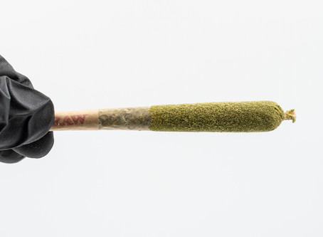 Check Out Our New Kief Cones