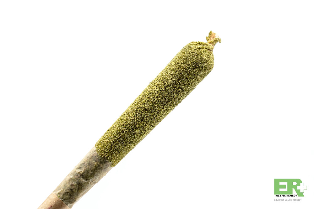 kief cone by The Epic Remedy
