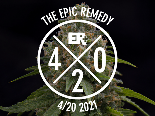 The History of 420 & How You Can Celebrate It