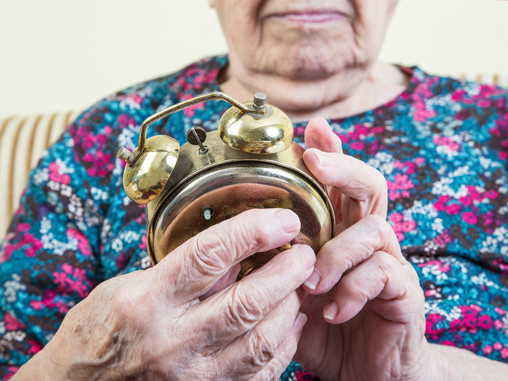 5 Ways Seniors Can Adjust To Daylight Savings Time