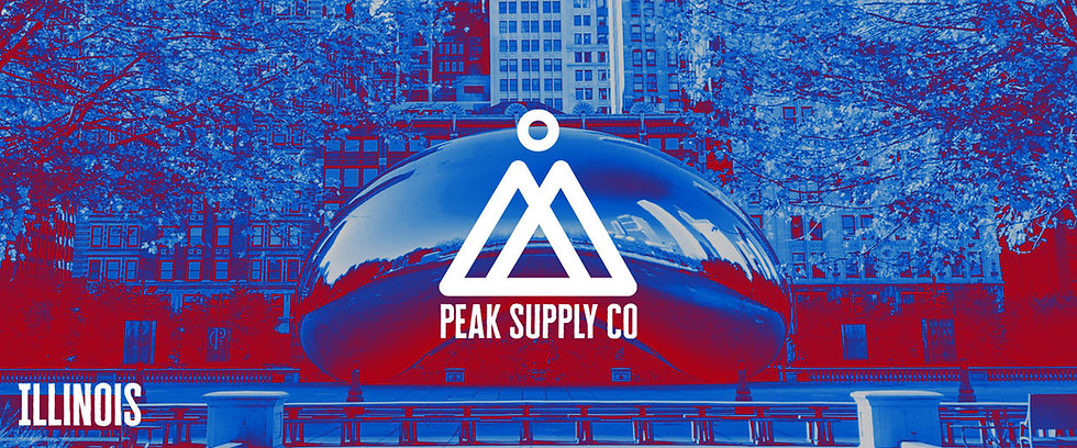 Terpenes for Sale in Illinois - Peak Supply Co