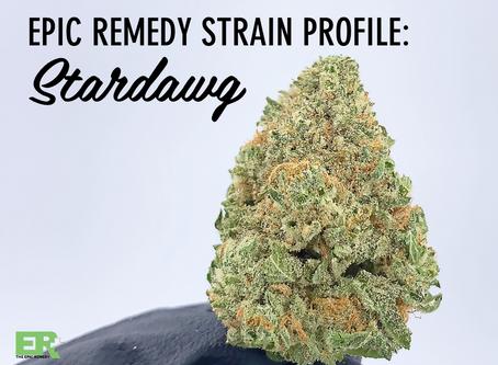Epic remedy Strain Profile: StarDawg