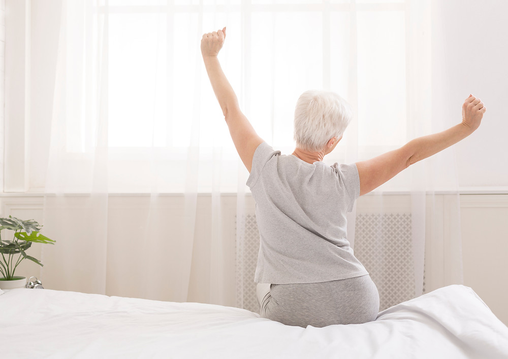 10 Ways to Prevent Accidental Falls and Injuries in the Bedroom