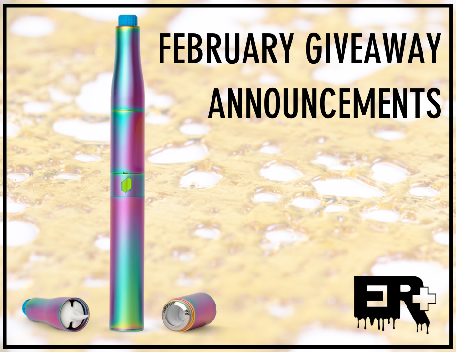 the epic remedy - best colorado springs dispensaries - monthly giveaway grand prize