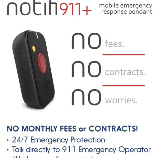PRESS RELEASE: Nxt-ID Subsidiary LogicMark Expands Retail Sales of Notifi911 PERS Product