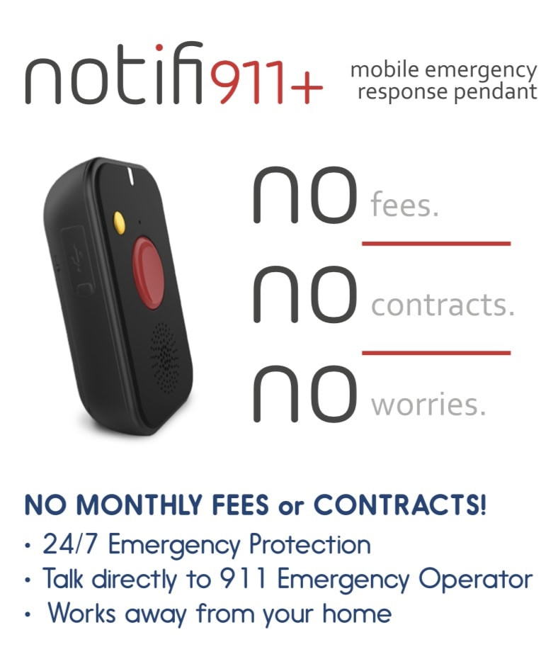 Notifi911+ Product Information