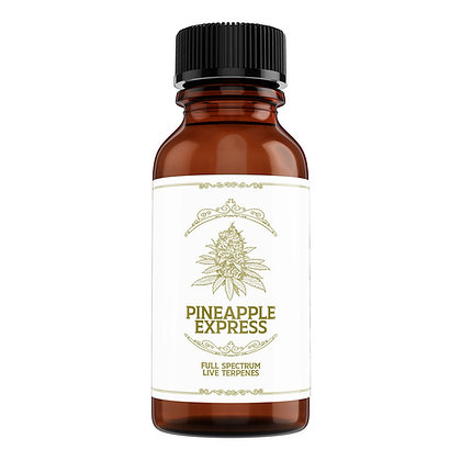 PINEAPPLE EXPRESS - USA Shipping Only