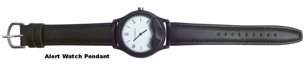 LogicMark's Alert Watch for Caretaker SentryLogicMark's Alert Watch for Caretaker Sentry LogicMark's stylish Alert Watch pendant for the CaretakerSentry System
