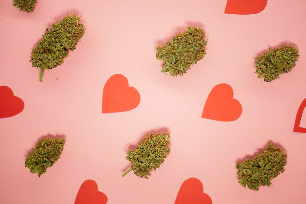 how to incorporate cannabis into your valentines day - by the epic remedy, colorado springs best dispensary