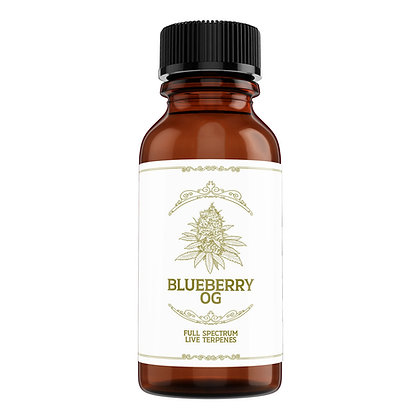 BLUEBERRY OG - USA Shipping Only