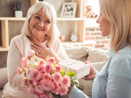 5 Practical Mother's Day Gifts to Help Keep Your Elderly Mother Safe in 2019