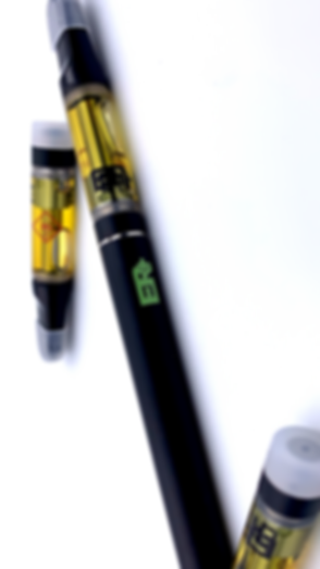 The Epic Remedy Vape Cartridges (Terp Pens) by The Epic Remedy