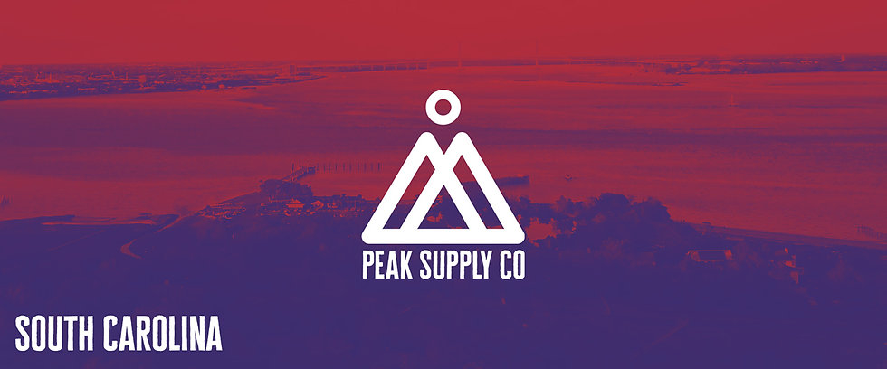 South Carolina Terpenes for Sale - Peak Supply Co