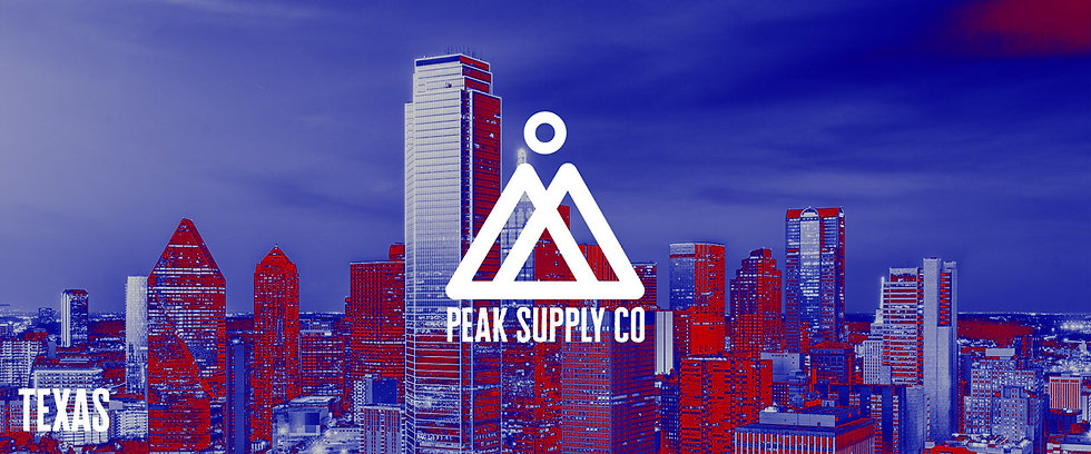 Texas Terpenes for Sale - Peak Supply Co