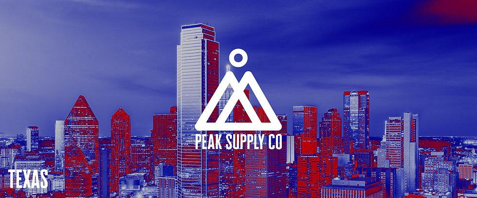 Texas Terpenes for Sale - Peak Supply Co