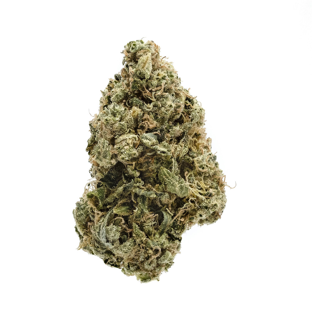 Indiana Bubblegum strain profile and review by the epic remedy