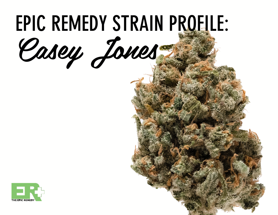 casey jones strain profile and review by the epic remedy best colorado springs dispensaries