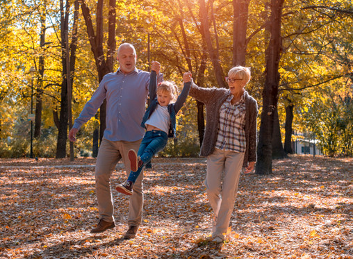 10 Autumn Safety Tips for Seniors