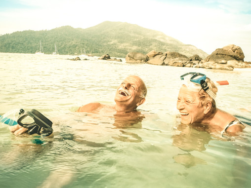 10 Summer Safety Tips for Seniors