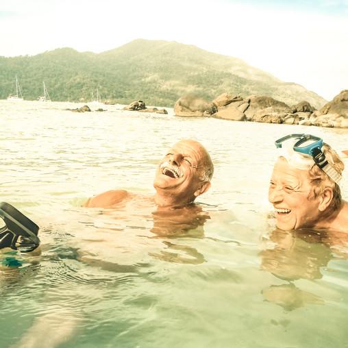 10 Summer Safety Tips for Seniors