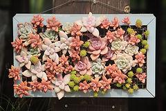 Décoration florale de lit