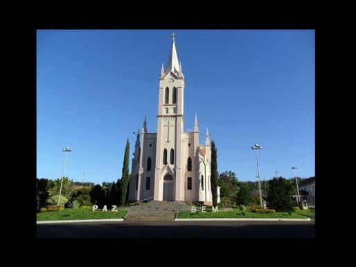 Paróquia São José celebra padroeiro e 80 anos, em São José do Inhacorá/RS