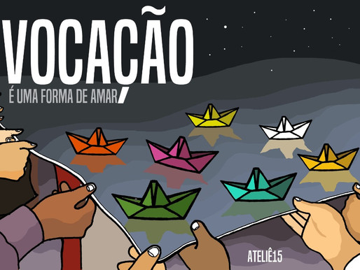 Brasil celebrará Ano Vocacional em 2023