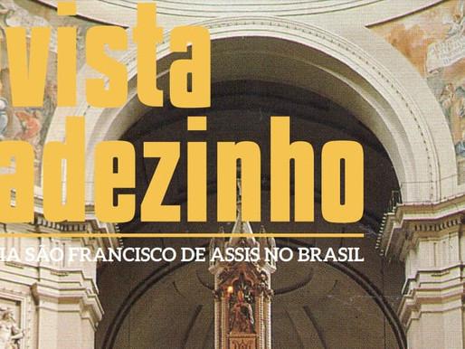 Revista Fradezinho: Agosto de 2020