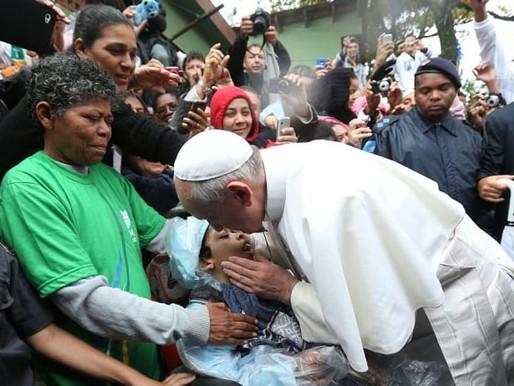 A regeneração de Francisco: um catolicismo que ama
