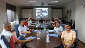 CMPByCS: A nova Conferência da OFM na América do Sul