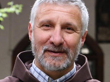 Frei Isauro Linfati do Chile é eleito novo Vigário Geral da OFM