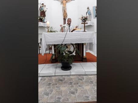 Hulha Negra celebra a 62ª Festa de São José